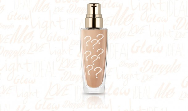 Question Mark Bottle with background script