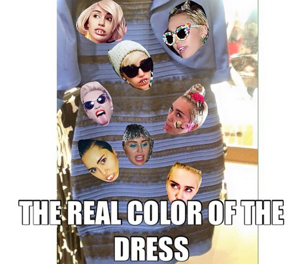 MileyDress