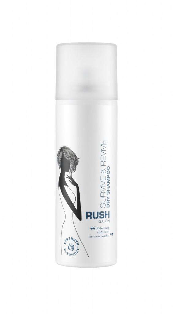 Survive & Revive Dry Shampoo 7