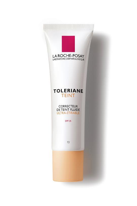 toleraine