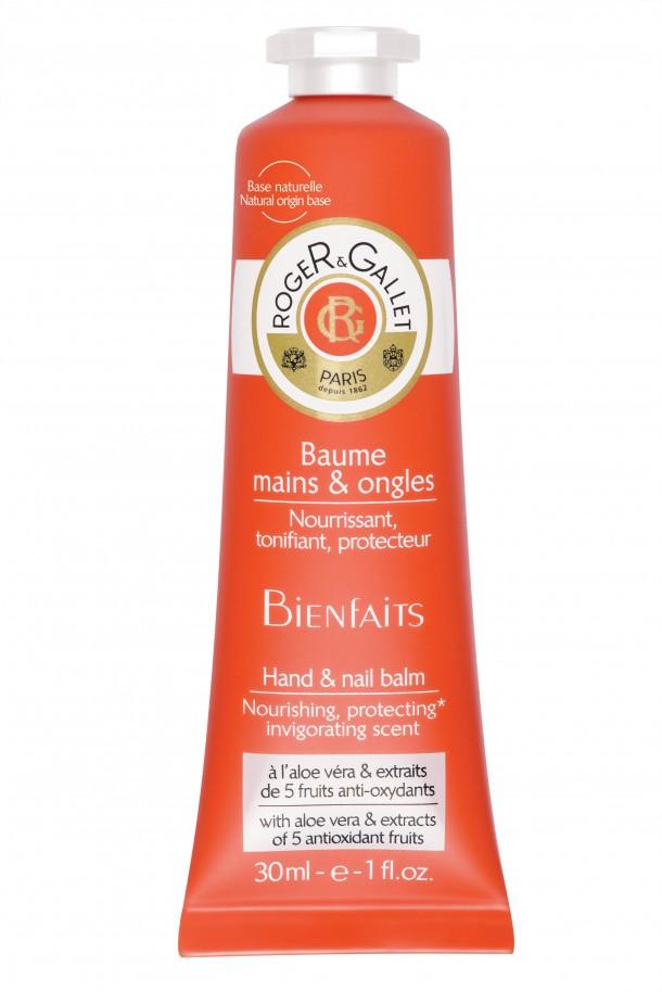 Bienfaits Hand Cream 30ml RRP ?6.50