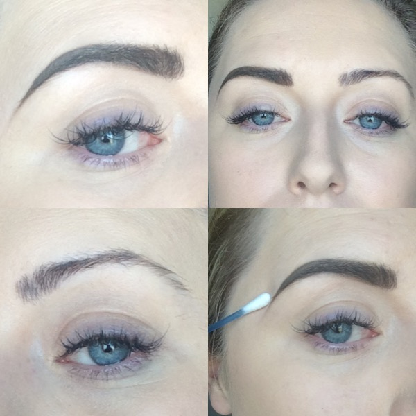 Raising Eyebrows Definitive Guide To Creating The Perfect Brow