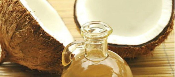oil and coconut avoid oily, blemish-prone skin