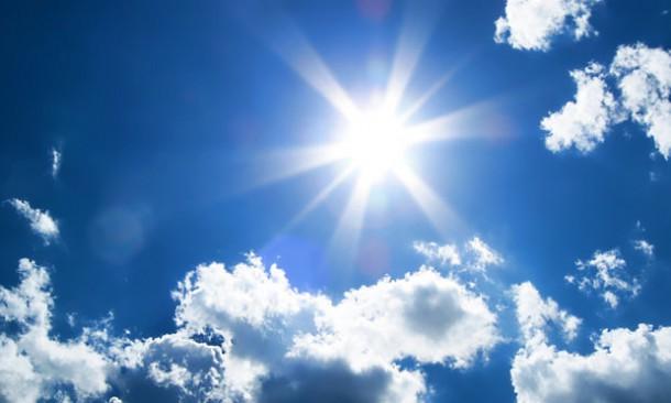 sun header