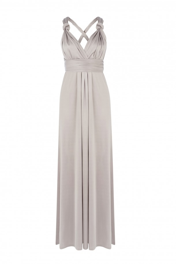 Oasis - 9 Ways to Wear Bridesmaid Dress ?106