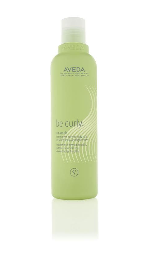 aveda co wash