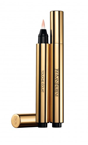 YSL Touche Éclat disguise dark circles