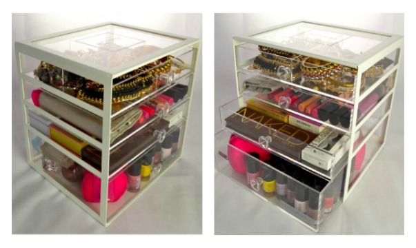 Clutterbox Collage