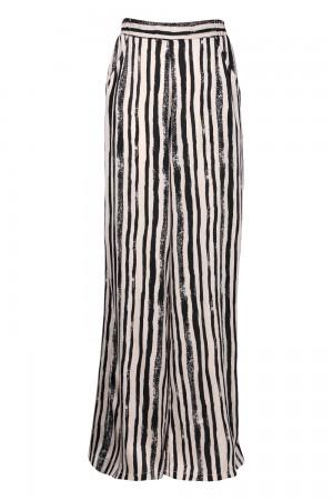 boohoo Celina striped trousers €34