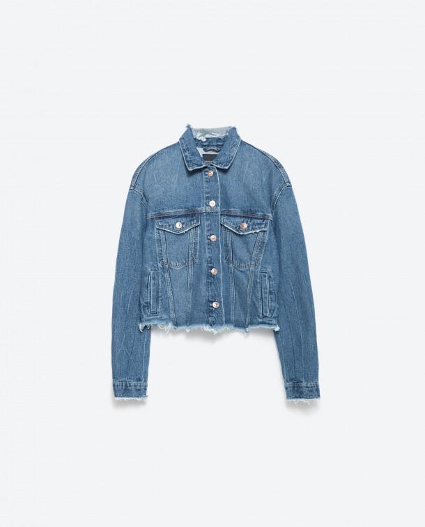Zara, €39.95
