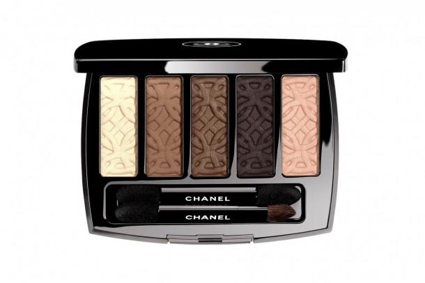 Chanel-entrelacs