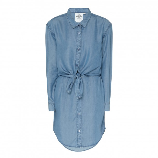 Dress, €90, Cheap Monday at BT2