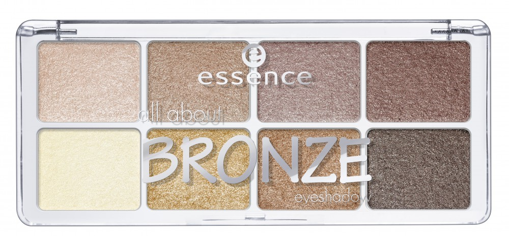 essence all about bronze 01 eyeshadow