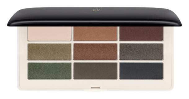H&M eye palette, €12.99