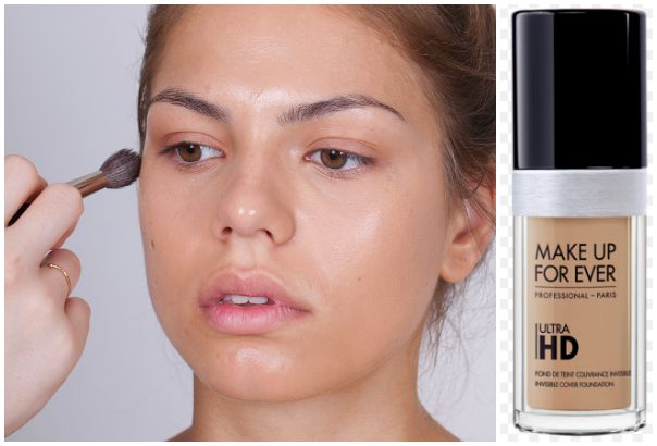 ... next step foundation dory has a beautiful olive skin tone which makes my hand look even · dupe for makeup forever hd foundation ...