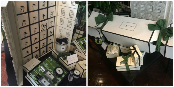 jo malone london launch xmas collection beaut ie