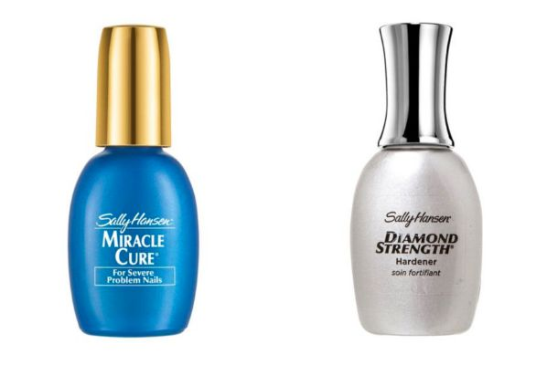 Hard as Nails: 5 Products to Strengthen Weak Nails | Beaut.ie