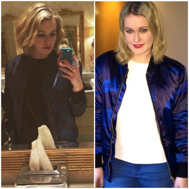 marbek jacket