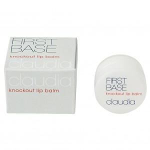 Claudia First Base Knockout  Lip Balm 7.00