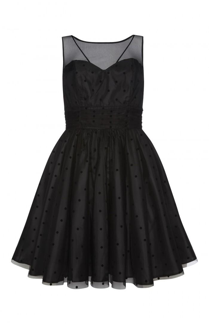 Let\'s Get Ready to Party! Little Black Dresses Under €50 | Beaut.ie