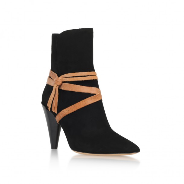 Isabel Marant ankle boots, currently €790
