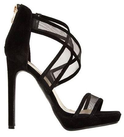 Koy Couture - Sandal-2