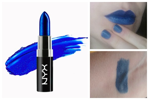 NYX3 Collage