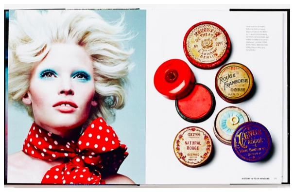 Beauty Gift Guide: Alternative Make Up Gifts