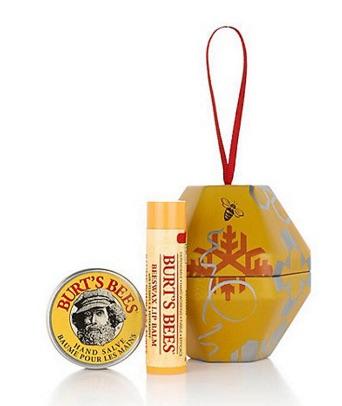 Burts Bees, €8.95