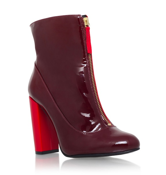 I have my eye on these Carvela boots that are currently €205!