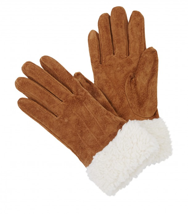 Gloves, €17.99, New Look