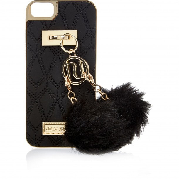 Iphone case, €17, River Island