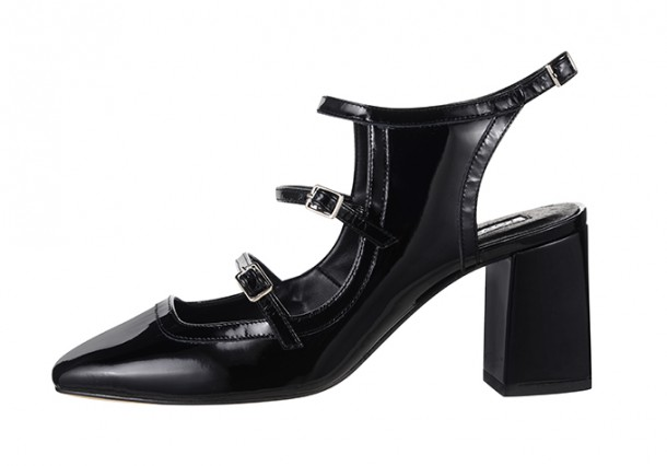 Shoes, Topshop, in store this month