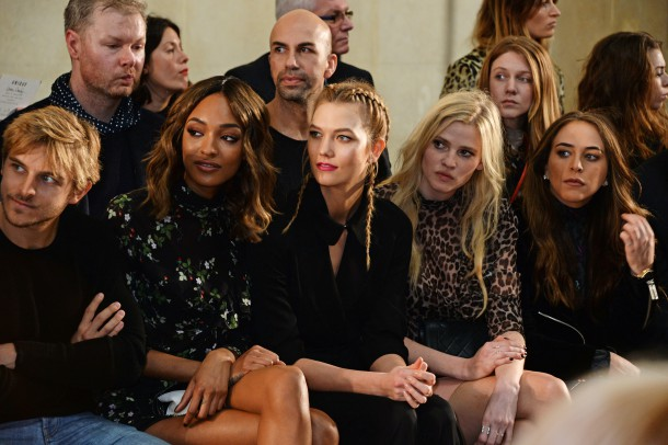 Topshop FROW!