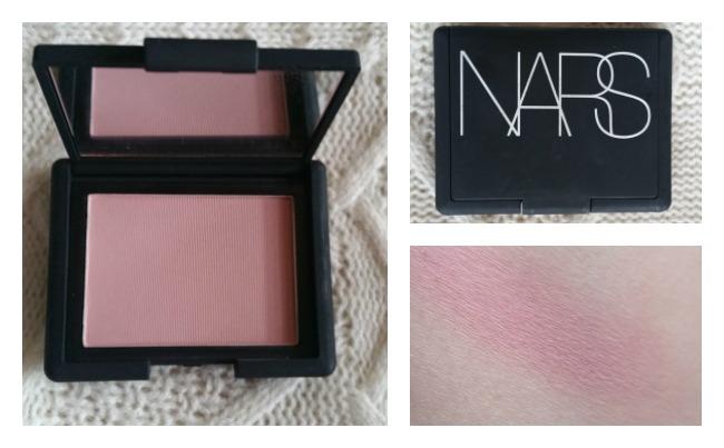 NARS3 Collage