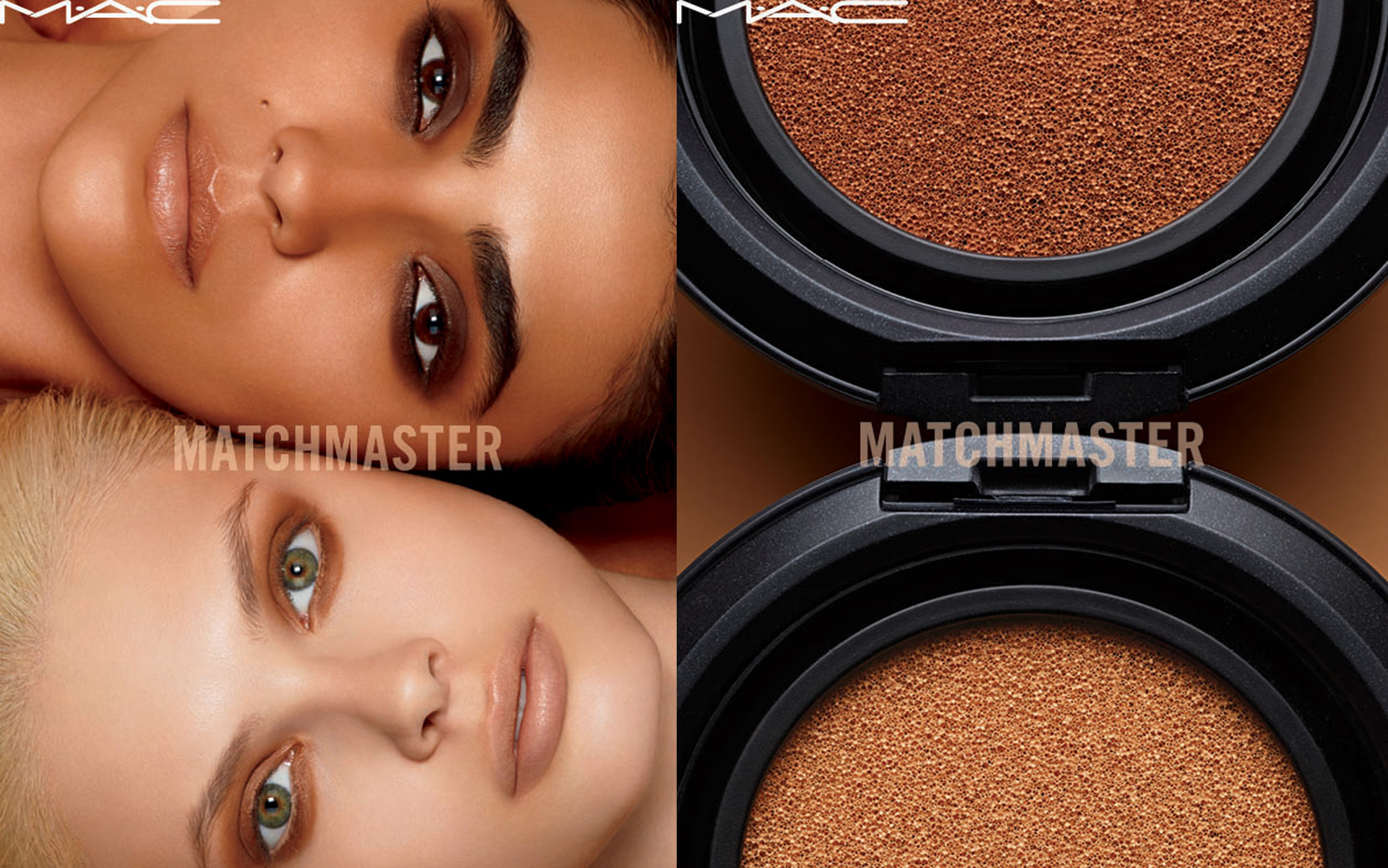 how to know your mac foundation shade