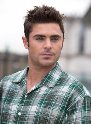 'We Are Your Friends' photocall at the Corinthia Hotel Featuring: Zac Efron Where: London, United Kingdom When: 11 Aug 2015 Credit: WENN.com