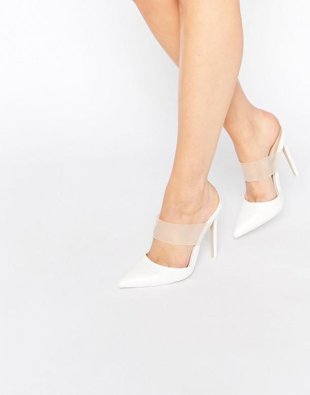 Asos heels