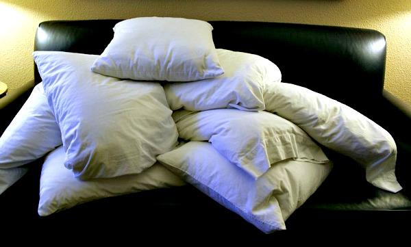 PillowPile