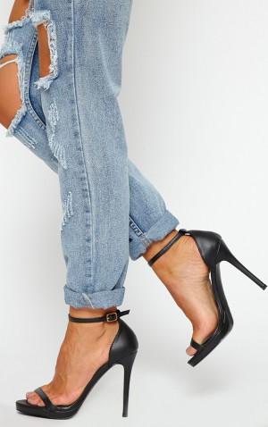 Pretty Little Things heels