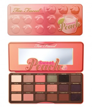 Too-Faced-Sweet-Peach-Eye-Shadow-Collection