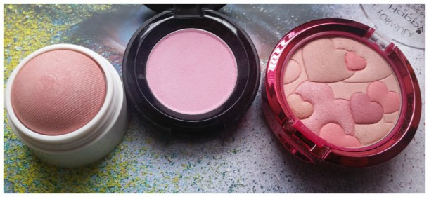 featured blush Collage