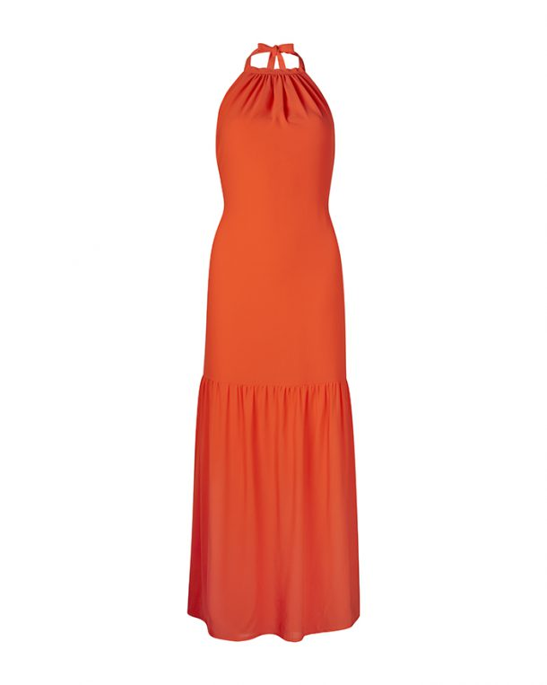Orange Maxi, €25, Penneys