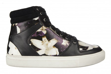 River Island High Tops, €100