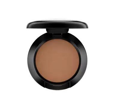 Mac saddle best eyeshadow colours for blue eyes