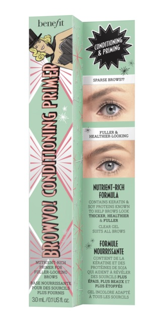 brow vo pack