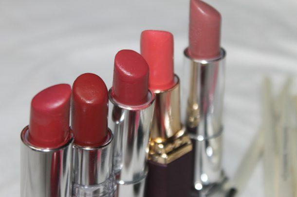 lipstick stock pixibay