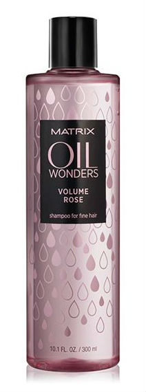 Matrix Oil Wonders Volume Rose Conditioner