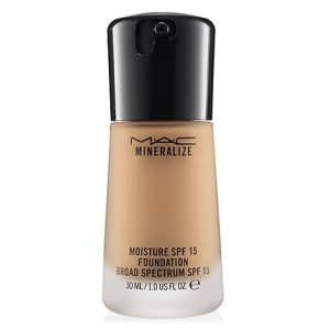 mineralize Mac foundations
