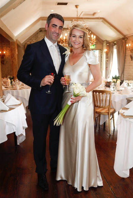 claire byrne wedding